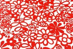 Fette Blumen Stockfoto