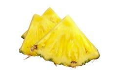 Fette di ananas Immagine Stock