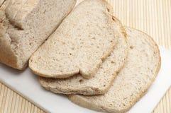 Fette di pane. Fotografia Stock Libera da Diritti
