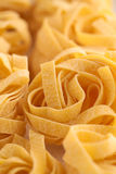 Fettuccine Royalty Free Stock Image
