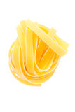 Fettuccine Royalty Free Stock Photos