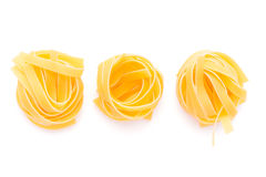 Fettuccine Stock Photos