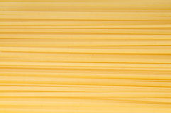 Fettuccine Pasta Stock Photography
