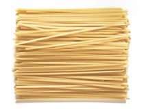 Fettuccine pasta Royalty Free Stock Image