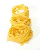 Fettuccine Stock Photos