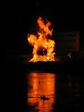feu Images stock