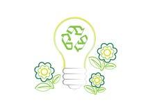 Feu vert illustration libre de droits