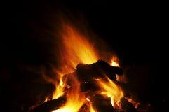 Feuer Lizenzfreies Stockbild