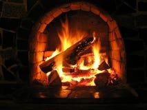 Feuer lizenzfreies stockfoto