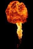Feuer Stockfotos