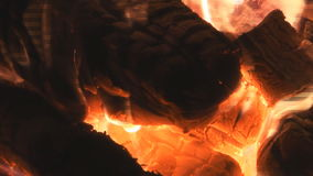 Feuer. stock footage