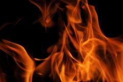 Feuer Stockfotografie