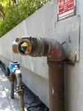 Feuer Hidrant Stockfotos