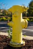 Feuer Hidrant Lizenzfreies Stockfoto