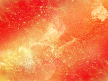 Feuer-Hintergrundbeschaffenheit Stockfotografie