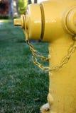Feuer-Hydrant Lizenzfreies Stockfoto
