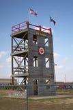 Feuer-Kontrollturm Stockbilder
