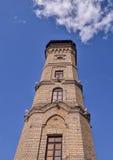 Feuer-Turm in Grodno Stockbild