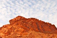 Feuer-Zustand-Nationalpark Stockfoto