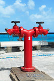 Feuerhydrant Lizenzfreies Stockbild