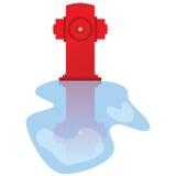 Feuerhydrant Lizenzfreie Stockfotos