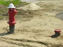 Feuerhydrant Stockfotografie