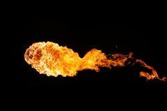Feuerkugel Stockbilder