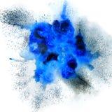 Feuerkugel: Explosion, Detonation stockbild