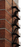 Feuerleiter Stockfotografie