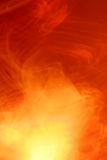 Feuern Sie Hintergrund-f ab lizenzfreie stockfotos