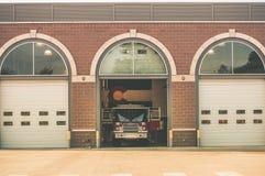 Feuerwehrmänner von Colorado lizenzfreie stockfotografie