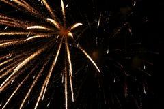 Feuerwerke 4 lizenzfreie stockfotografie
