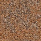 Feuillard rouillé Image stock