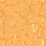 Feuille d'or Images stock