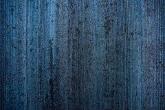 Feuille d'amiante bleu pour l'ardoise de toiture Photos stock