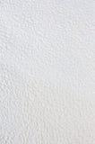 Feuille de papier texturisé blanc Photographie stock