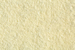 Feutre beige de texture Photo libre de droits
