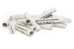 A few dowels Stock Image