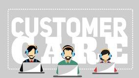 Customer care service