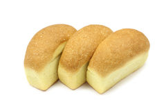 A few loaves of bread Stock Photo