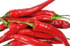 Few pepper Stock Images