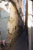 Fez Марокко вышесказанного Стоковое Изображение RF