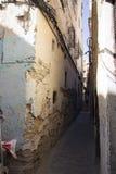 Fez Marocko _ Royaltyfri Bild