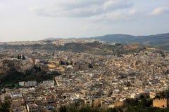 Fez, Marokko stockbild