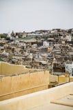 Fez, Marokko Stock Foto