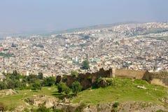Fez, Marokko Lizenzfreie Stockfotos