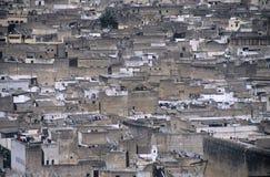 Fez, Marrocos Fotos de Stock
