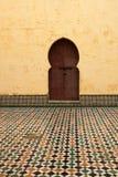 fez morocco royaltyfri fotografi