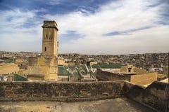 Fez, Morocco Stock Photography