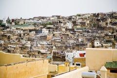 Fez, Morocco Stock Photo